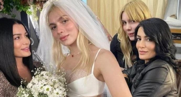 Aleyna Tilki'nin Annesi Havva Öztel de Koronaya Yakalandı